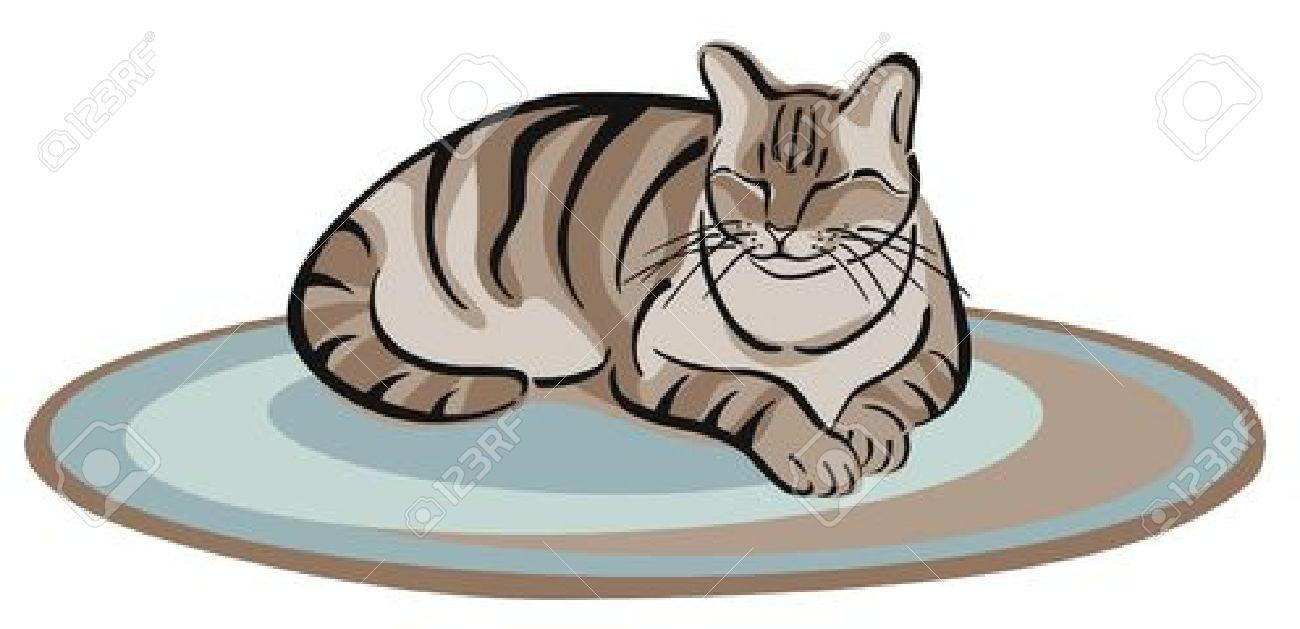 Tabby Cat clipart Download Tabby Cat drawings Cat