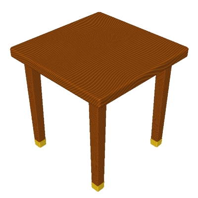 Iiii clipart legged stool #4