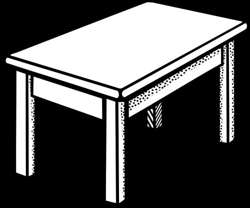 Table clipart Clipart clipart art #226 table