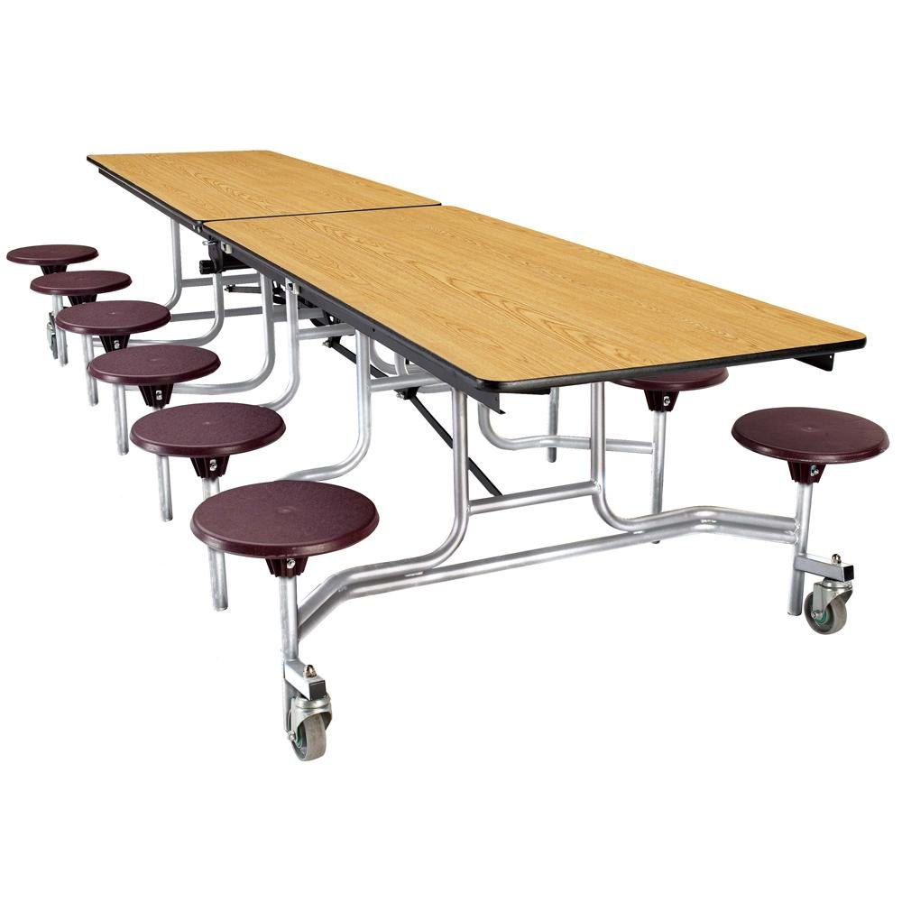 Bench clipart lunch table Public Mobile 10 Seating National