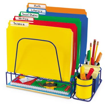 Desk clipart teacher room ~Joy Desk Organization Tricks Organization