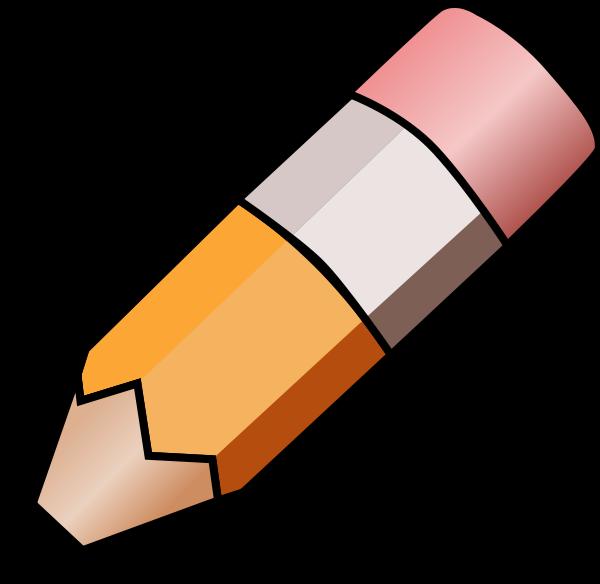 Pencil clipart tip Pencil Download Teacher Art Free