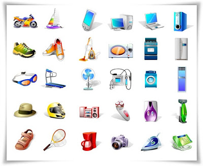 Shoe clipart solid object #2