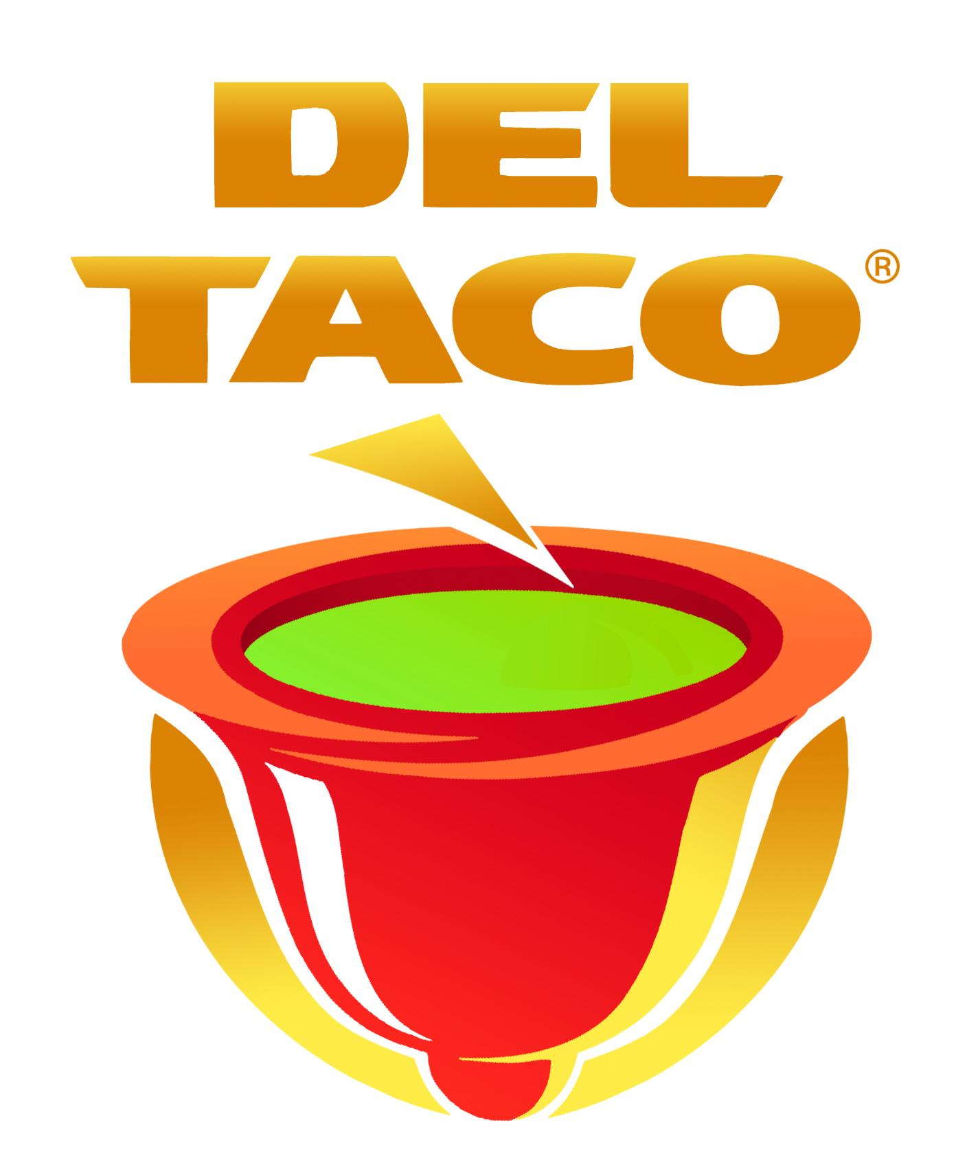 Taco clipart del taco : Del logo taco logo