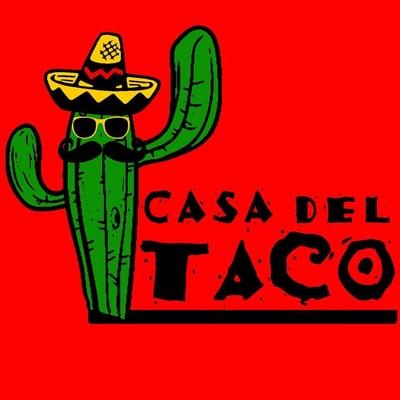 Taco clipart del taco Del NY Batavia CLOSED Del