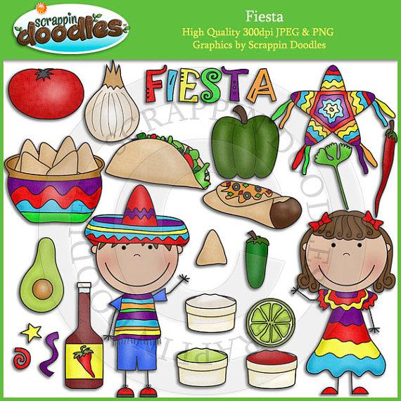 Taco clipart fiesta Like this Fiesta item? Art