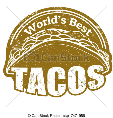 Taco clipart vector Graphics and 831 2 vector