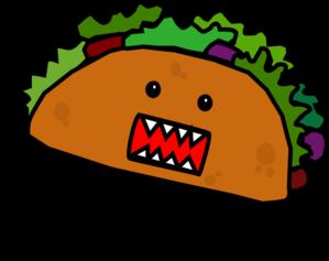Taco clipart cute Art Art Mae com Taco