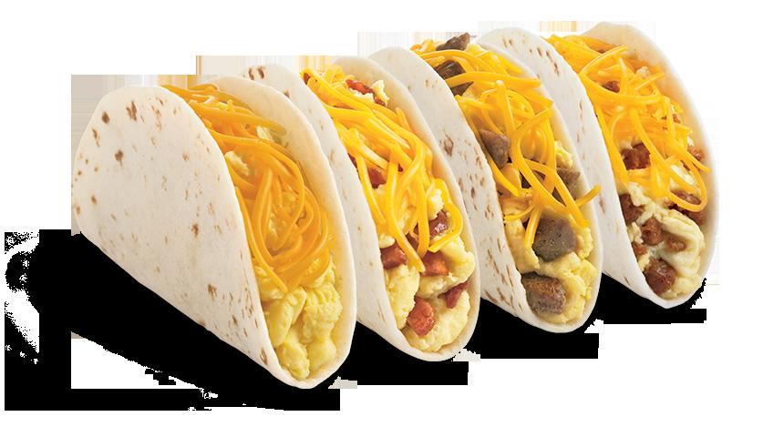 Kebab clipart breakfast taco Tacos Breakfast Food Taco Del