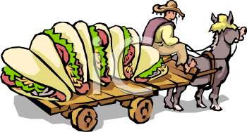 Tacos clipart mexican restaurant Cart Picture Mexican a of