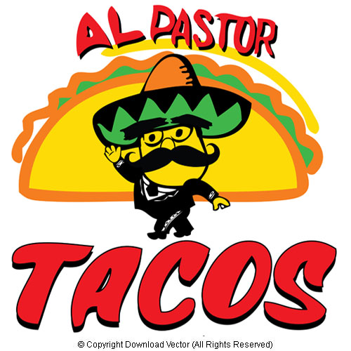 Tacos clipart mexican restaurant And Free Clipart Taco Pictures