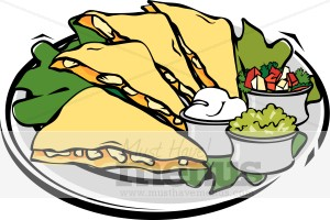 Taco clipart quesadilla Clipart Clipart Clipart Quesadilla Taco