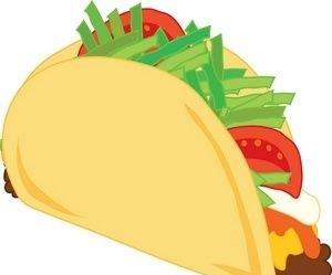 Tacos clipart soft taco Taco Gabby's Spot Brooklyn &