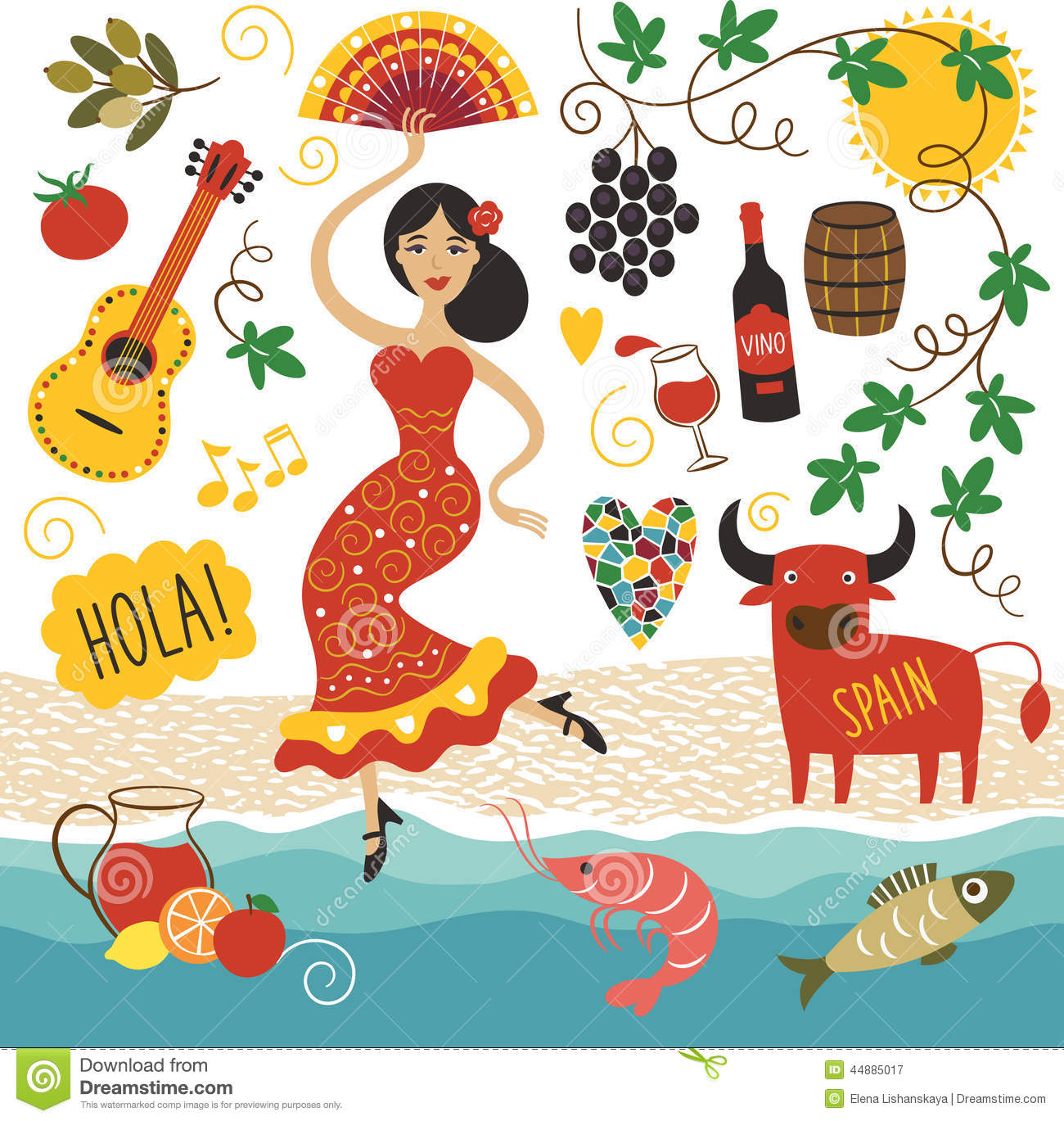 Tacos clipart spanish culture Spain Испанский Search Search culture
