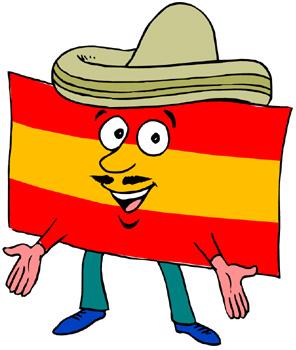 Tacos clipart spanish culture TV Tropes Spexico Spexico