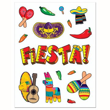 Tacos clipart spanish culture SpanishPlans org the Talking fiesta