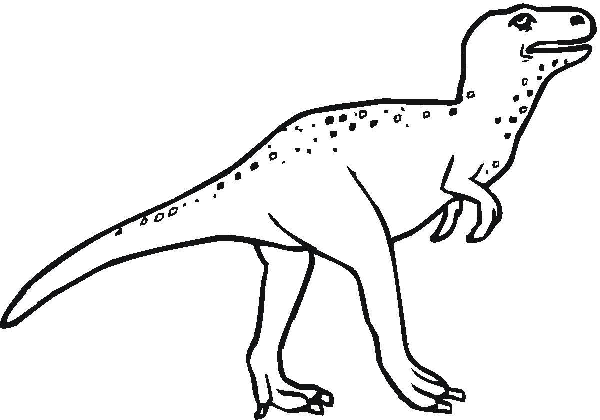 Whit clipart dinosaur Rex Clipart Rex Outline Cliparts