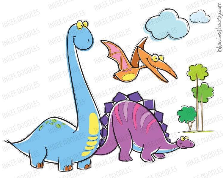 Stegosaurus clipart cute School Teacher by Pterodactyl Pictures