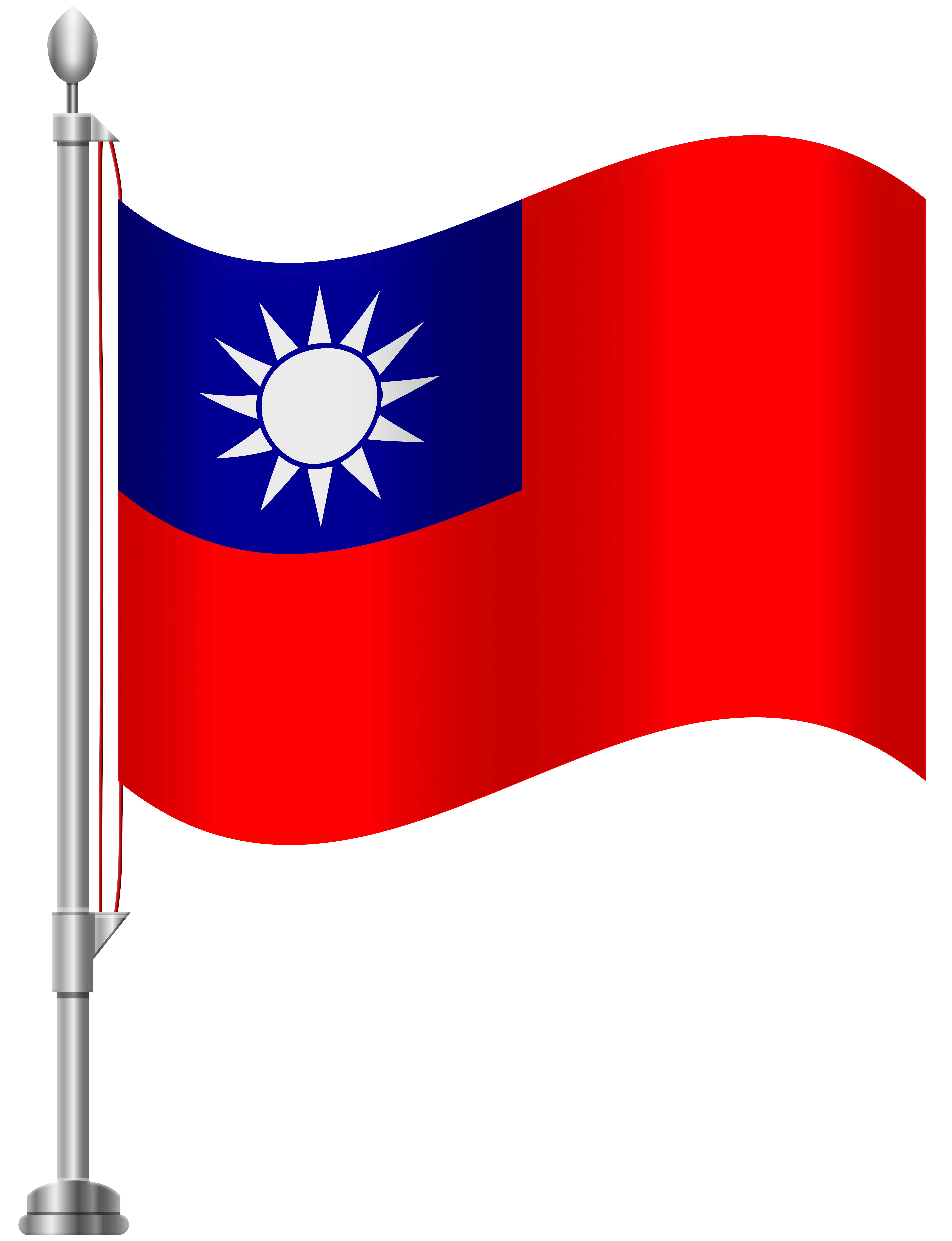 Taiwan clipart PNG Flag PNG Best Taiwan