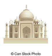 Taj Mahal clipart Taj mahal Taj Clip 106