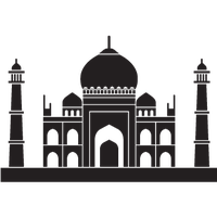 Taj Mahal clipart And clipart Image Free images