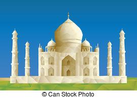 Taj Mahal clipart Clip Art in Taj free