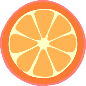 Tangerine clipart Art at Newest online Art