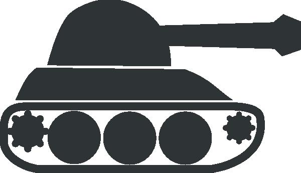 Tank clipart Art Clipart Art Tank Panda