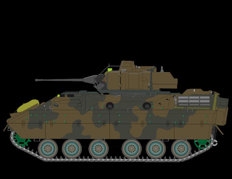 Tank clipart Tank Art Domain Free Free