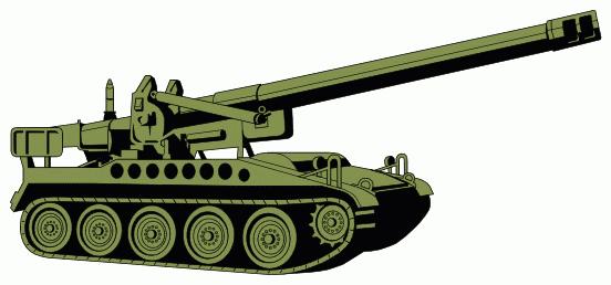 Army clipart war tank #10