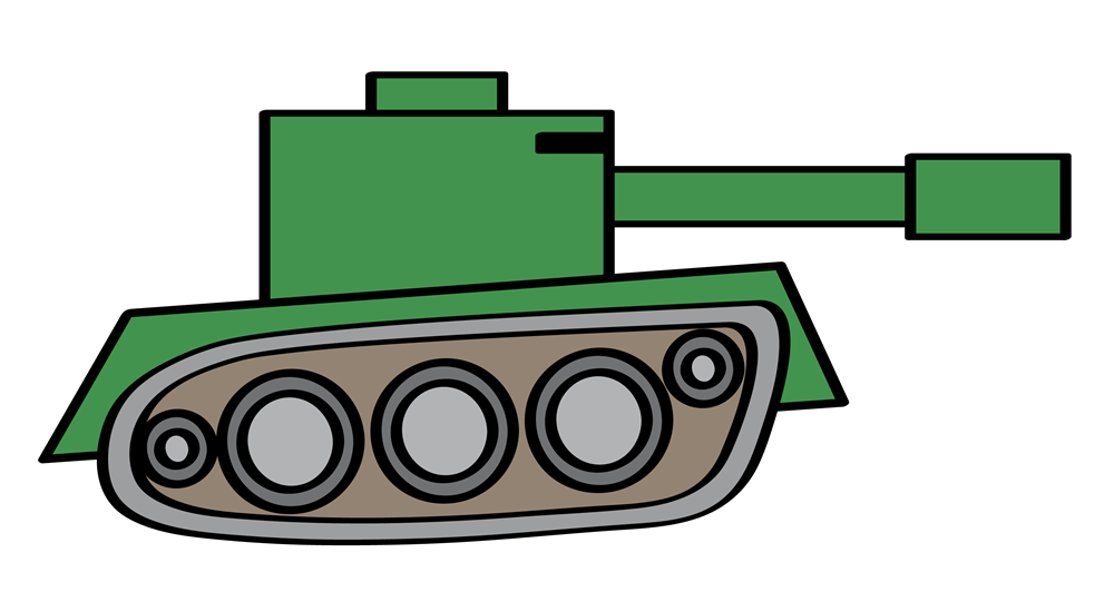 Tank clipart Tank Panda army%20tank%20clipart Images Clipart