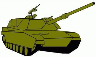Tank clipart Free military Clipart tank Tank