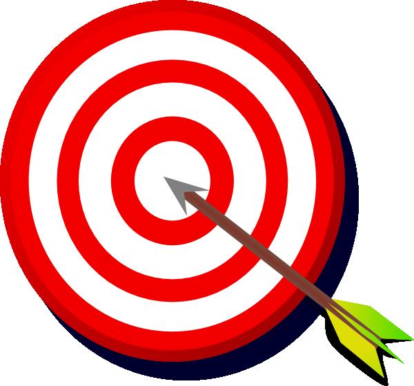 Target clipart Art Images target%20clipart Bullseye Clipart
