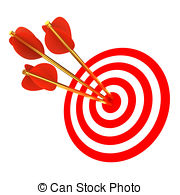 Target clipart #15
