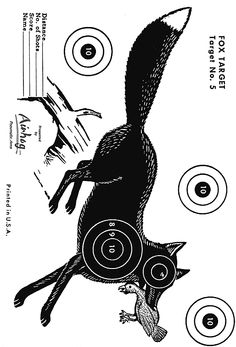 Target clipart air rifle #6