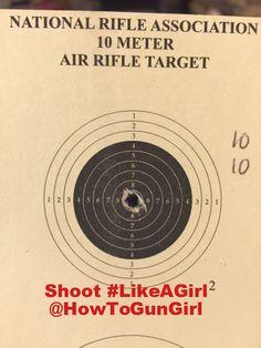 Target clipart air rifle #15