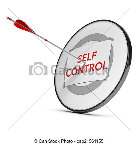 Target clipart control Of control Target hit paper