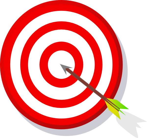 Target clipart learning #12