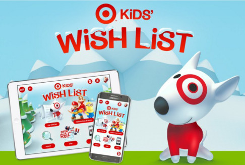 Target clipart list rules Coupon Toys More Select Electronics