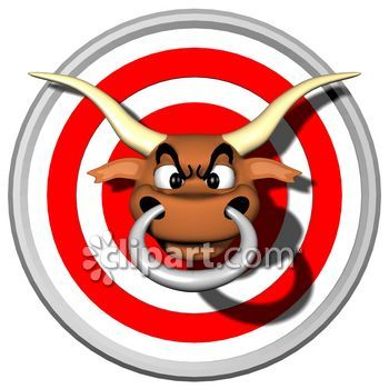 Target clipart persistent #5