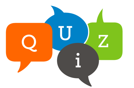 Target clipart quiz time Using On to  Leads