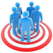Audience clipart target audience Website marketing Know you that