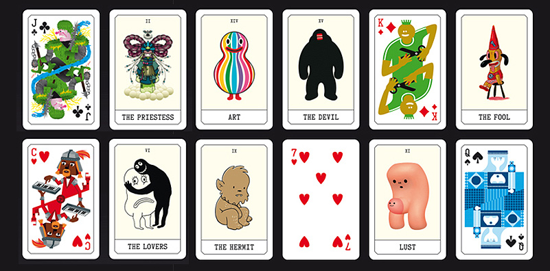 Tarot Cards clipart card game You use cards aside favorite