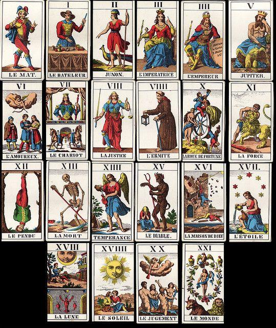 Tarot Cards clipart classic Pinterest Arcana Sharing! Flickr tarot