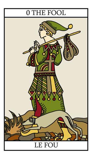 Tarot Cards clipart classic Mucha Pinterest The Tarot