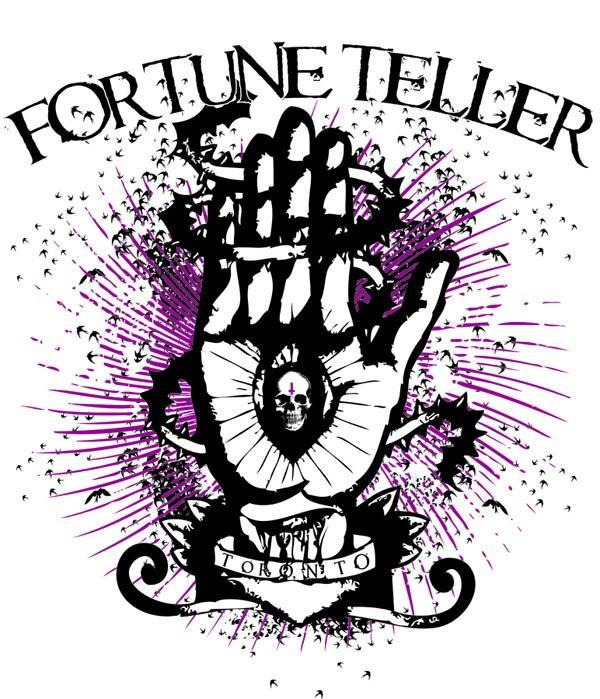 Tarot clipart Readings know & Fortune