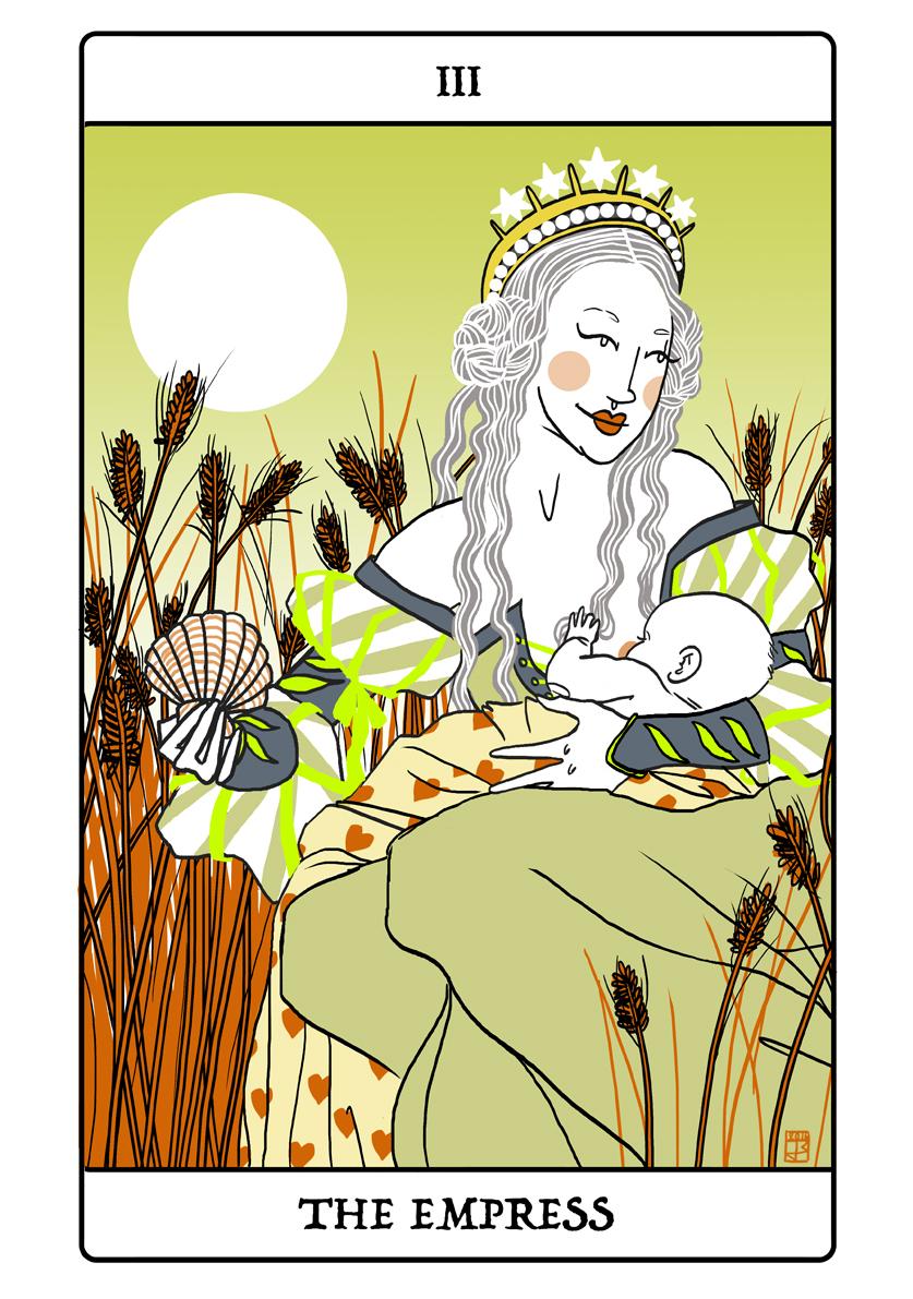 Tarot Cards clipart modern The Pinterest Renaissance Tarot Williams
