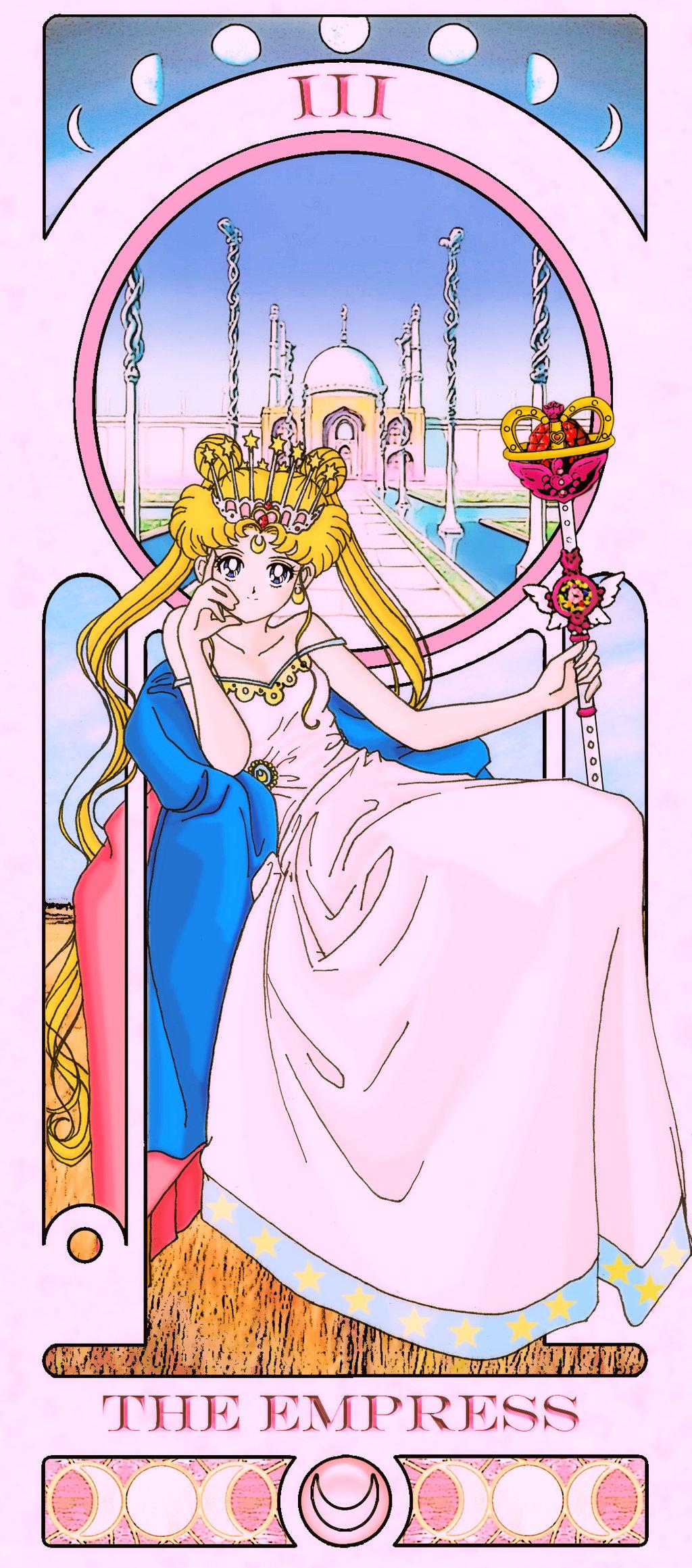 Tarot Cards clipart pink Pop Fandom mystic world inspires