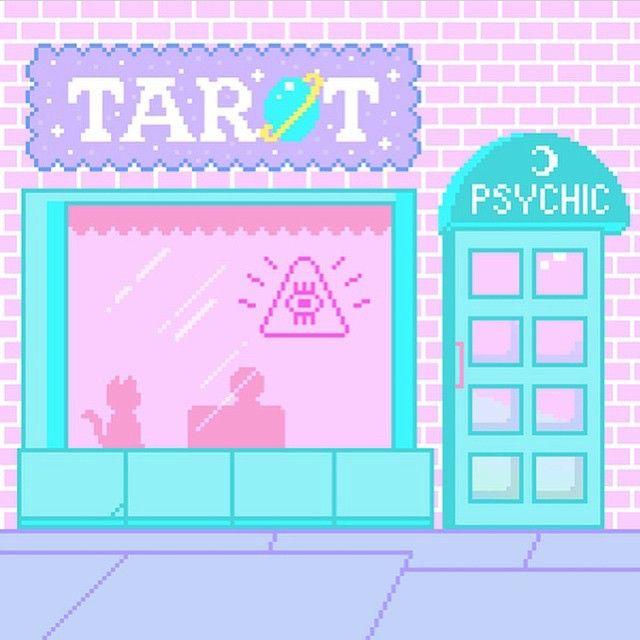 Tarot Cards clipart pink Tarot #tarotcards best bit #