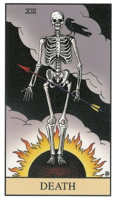 Tarotcards clipart skeleton ~ does Фото Gallery going